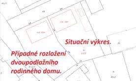 (Prodej, pozemek, 422 m2, Pardubice - Rosice nad Labem), foto 4/9
