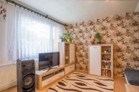 (Prodej, byt 3+1, 70 m2, OV, Průhonice, ul. Na Sídlišti III.), foto 4/16
