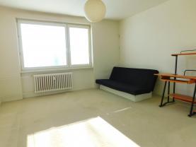 (Prodej, byt 1+1, Nový Jičín, ul. Bezručova)