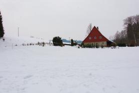 Prodej, stavební parcela, Bartošovice v Orlických horách