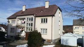 Prodej, byt 3+1, 87 m2, Běšiny