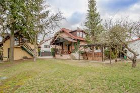 Prodej, rodinný dům 4+1, 210 m2, Dolní Břežany - Lhota