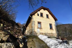 Prodej, rodinný dům, 6+kk, Liberec, ul. V Rokli