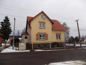 Prodej, rodinný dům 4+1, Staré Sedliště