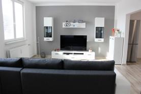 Prodej, byt 3+1, 73 m2, Ostrava, Bělský les