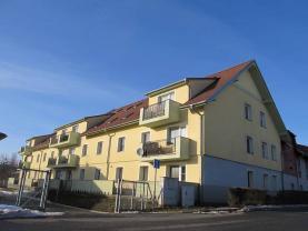 Prodej, mezonetový byt 5+kk, 131 m2, Břežany