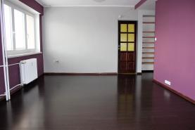 (Prodej, byt 2+kk, 55 m2, Ostrava, ul. Václavská)