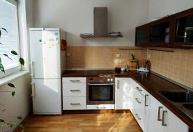 Prodej, byt 2+1, 60 m2, Mariánské Lázně, ul. Franze Kafky
