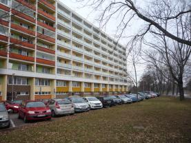Prodej, byt 3+1, Hradec Králové, ul. Smetanovo nábřeží