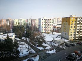 Pronájem, byt 1+kk, Olomouc, ul. Janského