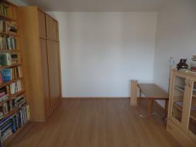Pokoj (Pronájem, byt 1+1, 35m2, Děčín-Želenice)