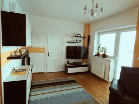 Prodej, rodinný dům 135m2, Sviadnov