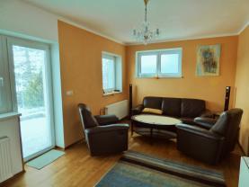 (Prodej, rodinný dům 135m2, Sviadnov)