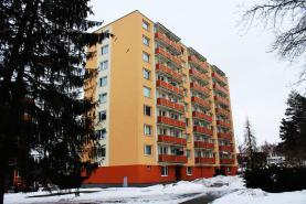 Prodej, byt 2+1, Žďár nad Sázavou