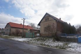 Prodej, rodinný dům, Polní Chrčice