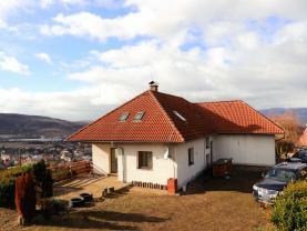 Prodej, rodinný dům, Ústí nad Labem, Hostovice
