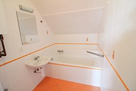 koupelna (Prodej, byt 2+1, 60 m2, Liberec, ul. Ruprechtická), foto 3/26