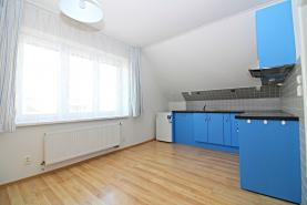 kuchyň (Prodej, byt 2+1, 60 m2, Liberec, ul. Ruprechtická), foto 2/26