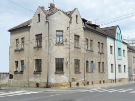 Pronájem, byt 2+kk, Mladá Boleslav, ul. Palackého