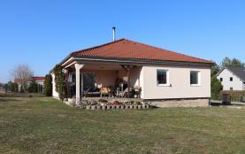 Prodej, rodinný dům 4+kk, 160 m2, Zdelov