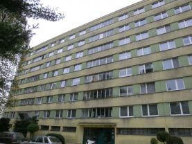 Pronájem, byt 3+1, 75 m2, Pardubice - Polabiny