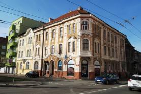 Pronájem, byt 2+1, 74 m2, Pardubice - centrum