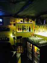(Pronájem, bar, 150 m2, Kladno, ul. Poděbradova)