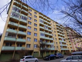 Prodej, byt 3+1, Hodonín, ul. Brandlova
