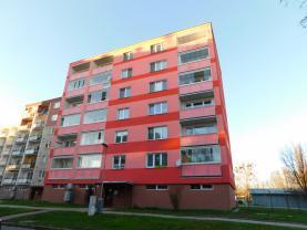 Prodej, byt 2+1, 63 m2, Olomouc, ul. Černá cesta
