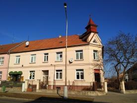 Prodej, nájemní dům, Prostějov, 630 m2