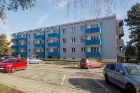 Prodej, byt 3+1, 72 m2, Modřice, ul. Sadová