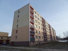 Prodej, byt 5+1, 93 m2 , Holice, ul. Na Mušce