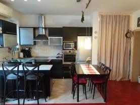 Prodej, byt 3+kk, 76 m2, Zlín, ul. Obeciny
