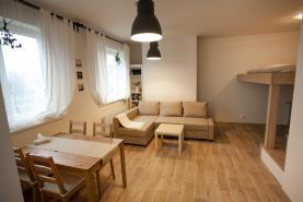 Prodej, byt 1+kk, Olomouc, ul. Jarmily Glazarové