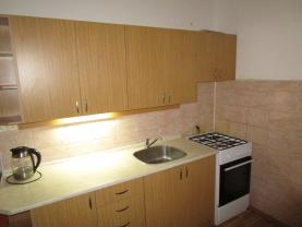 Prodej, byt 2+1, 56 m2, Ostrava, ul. Podroužkova