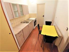 Prodej, byt 3+1, 70 m2, Brno, ul. Nejedlého