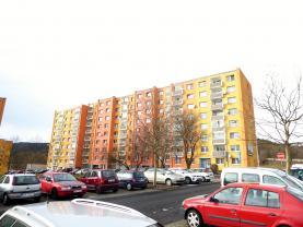 Prodej, byt 1+1, 38 m2, Klášterec nad Ohří, ul. Dlouhá