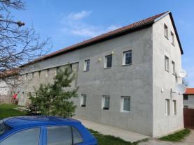 Prodej, byt 2kk, III.NP, 50 m2, OV, Brozany nad Ohří