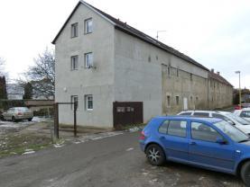 Prodej, byt 3kk, III.NP, 65 m2, OV, Brozany nad Ohří