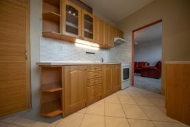 Prodej, byt 3+1, 76 m2, Mohelnice, ul. Nová