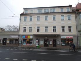 Pronájem, kancelářské prostory, 29 m2, Pardubice - centrum