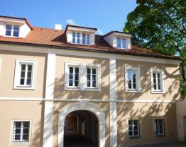 Pronájem, byt 1+kk, 32 m2, Mladá Boleslav