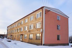 Prodej, byt 3+1, 82 m2, PV, Očihov