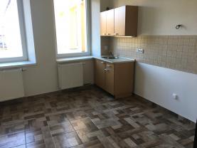 Pronájem, byt 1+1, 39,71 m2, Česká Lípa