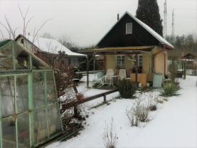 Prodej chaty s pozemkem, 378 m2, Jenišov u Karlových Varů