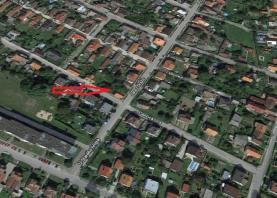 mapa (Prodej, rodinný dům, Benátky nad Jizerou, ul. Jana z Dražic), foto 2/6