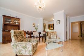Pronájem, byt 3+kk, 96 m2, Praha 8, ul. Wichterlova