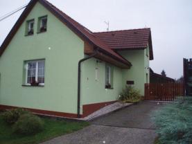 celkový pohled 4 (Prodej, rodinný dům 5+1, 320 m2, Nevřeň), foto 2/37