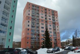 Pronájem, byt 2+kk, Jablonec nad Nisou, F. L. Čelakovského