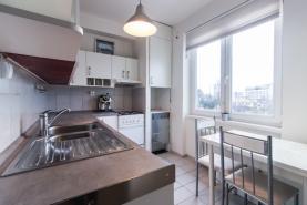 Pronájem, byt 2+1, 55 m2, Praha 9 - ul. Skloněná